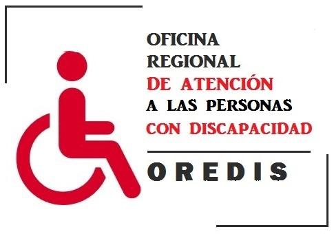 OFICINAS REGIONALES DE ATENCIÓN A LAS PERSONAS CON DISCAPACIDAD ( OREDIS)