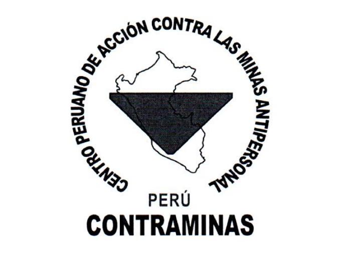 Centro Peruano de Acción contra las Minas Antipersonal- CONTRAMINAS