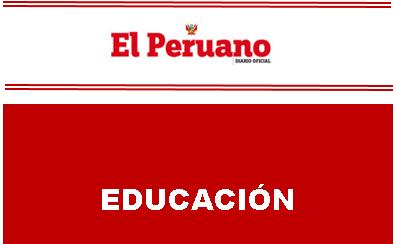 Decreto Supremo Nº 009-2021-MINEDU. Decreto Supremo que dispone la implementación y el uso preferente de los mecanismos digitales y gratuitos para la verificación de la trayectoria educativa, a fin de garantizar el acceso o continuidad de estudios en la Educación Básica, Educación Técnico – Productiva y Educación Superior