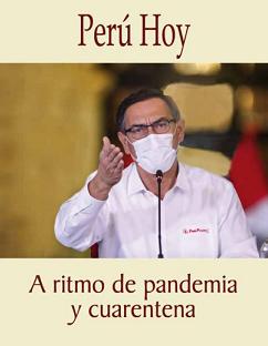 Perú Hoy. A ritmo de pandemia y cuarentena